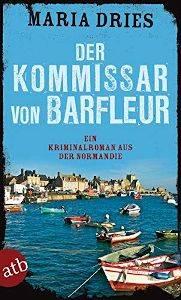 Buch-Cover Der Kommissar von Barfleur