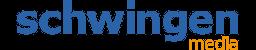 Logo schwingen-media